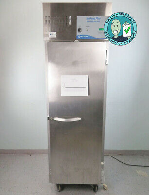 Fisher Scientific Isotemp Plus Lab Refrigerator with Warranty SEE VIDEO