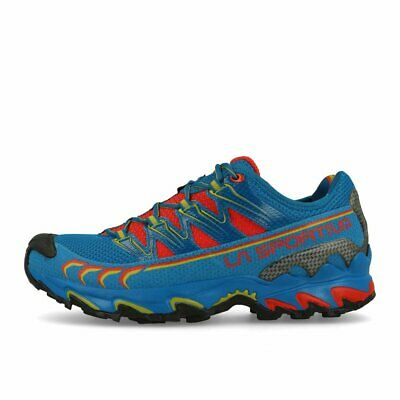 LA SPORTIVA ultra raptor 26R903607 scarpa mountain running slate lake goretex