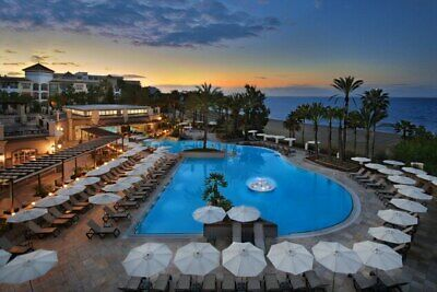 MARRIOTT Playa Andaluza Studio 23rd--30th May 2020: 1/2 term