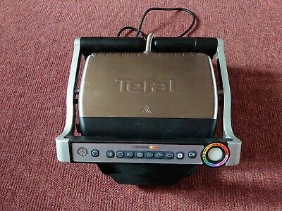 Tefal OptiGrill GC701D40 Electric Grill not needed anymore works well