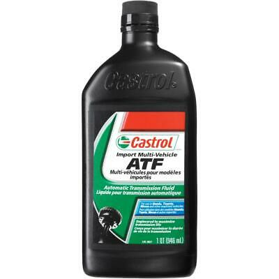 946mL Automatic Transmission Fluid