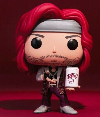 Lil Sweet Funko Pop Ad Icons Dr Pepper Exclusive Vinyl Figure *Preorder* Diet Dp
