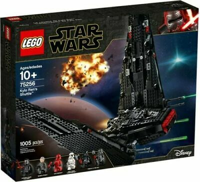 LEGO® Star Wars 75256 Kylo Ren's Shuttle™ NEW AND SEALED-