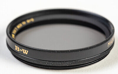 B+W 46mm Kaesemann Circular Polarizer for Micro 4/3 and other lenses