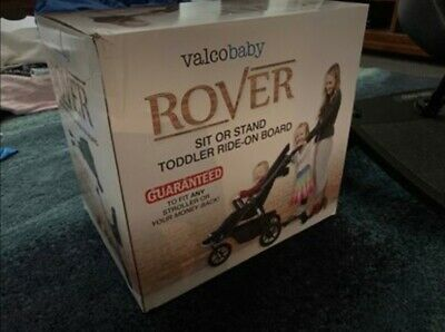 Toddler Board Pram Attachment (ValcoBaby Rover)