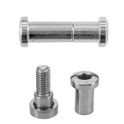 Seat Post Clamp Binder Bolt 22mm x8mm Vintage Road Fixe Bicycle Bikes