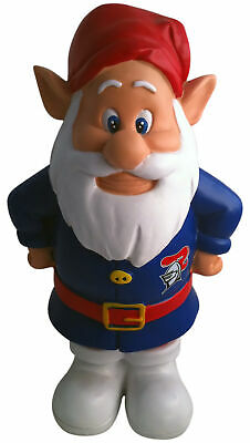 Newcastle Knights NRL Garden Gnome In Team Colours BNWOB