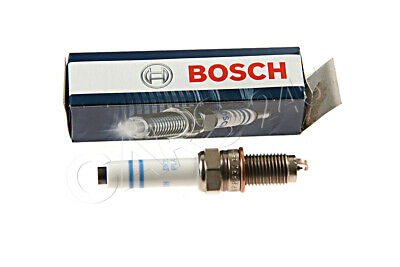 BOSCH Ignition Spark Plug Cable Wire Fits AUDI 8P SEAT SKODA VW 1.0-2.0L 1998