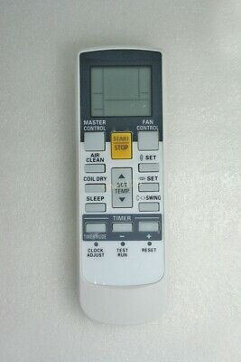 REPLACEMENT - Remote Control AR-RY18 for Fujitsu Air Conditioner