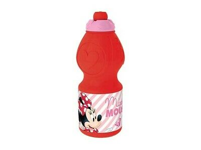 MINNIE SURPRISE BORRACCIA 400ml 18832 8412497188321 TOR GADGET E SOUVENIR,MINNIE