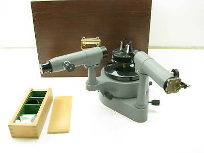 PASCO Student Scientific Spectrometer SP-9268 + Wood Case SP9268 C18