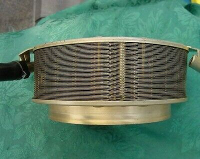 Mercruiser Zenith Large Flame Arrestor For V8 See All Pictures