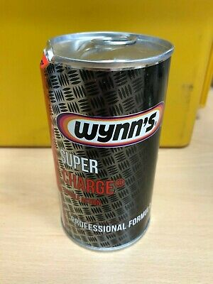Wynn's PN 74941 Super Charge 325ml Dose verbeult