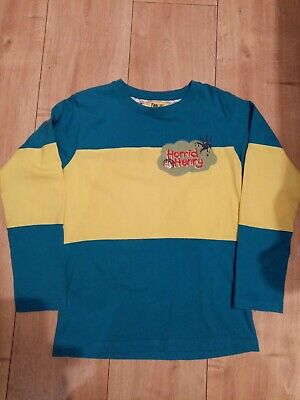 Horrid Henry T Shirt, Age 9-10 Years, World Book Day