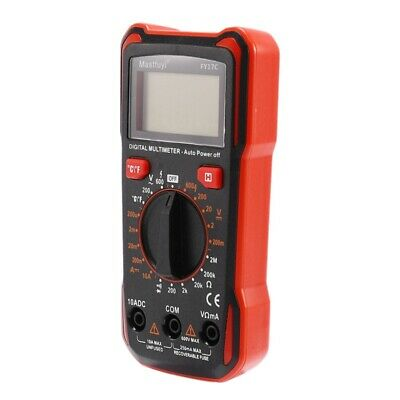 FUYI FY17C Pocket Small Multimeter Digital Advanced Multi-Function Electric Y2A6