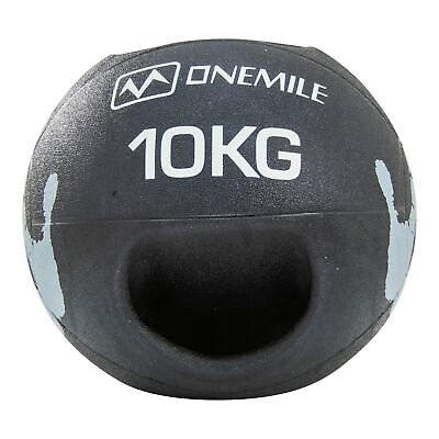 Double Grip Medicine Slam Ball 3-10 kg Gym Exercise Training Weights