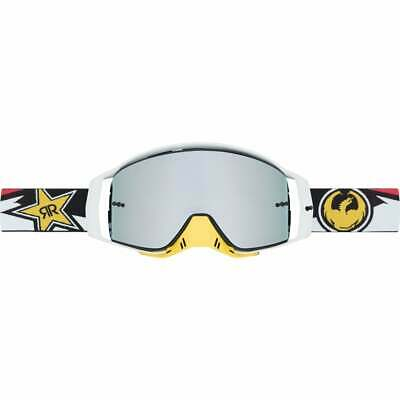 dragon goggles NFX2 Rockstar / Injected Ion mx motocross enduro