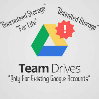 UNLIMITED-GOOGLE-Team-DRIVE-FOR-YOUR-EXISTING-ACCOUNT