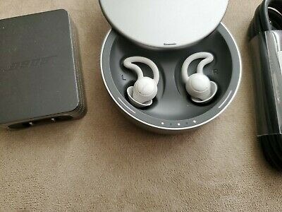 Bose Noise-Masking SleepBuds  cant locate  right bud ..for parts