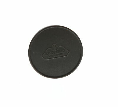 Genuine Rodenstock Munchen Slip On 49.5mm Front Lens Cap (EX)
