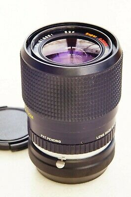 38-70mm zoom lens for CANON M series EOSM EF-M cameras     Ozeck