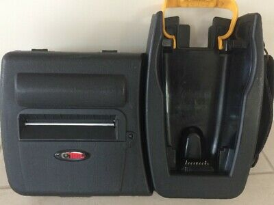 Oneil PrintPAD 9000 Card Reader Printer   208107-100  suits Symbol MC9000