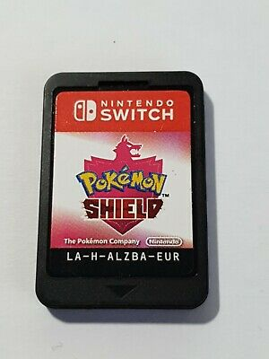Pokemon Schild - Nintendo Switch