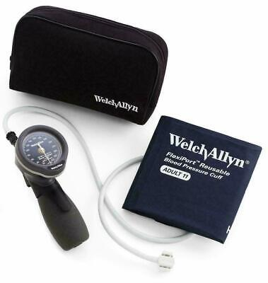 Welch Allyn DS65 DURASHOCK HAND ANEROID blood pressure Monitor Free Shipping