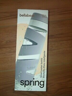 Bellabeat Spring Smart Water Bottle