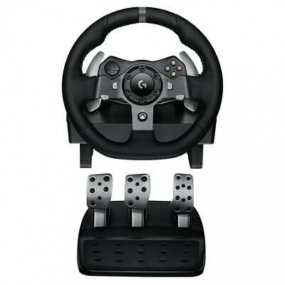 Logitech G920 Driving Force for PC and XBox