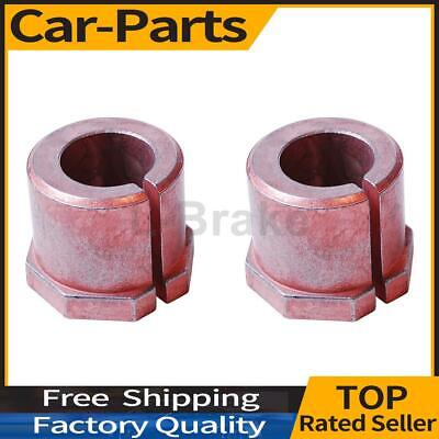 Fits 1992-2005 Ford 2X Mevotech Supreme Front Alignment Caster / Camber Bushing