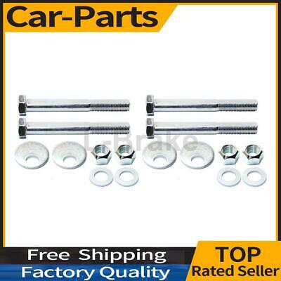 Fits Jeep Liberty 2X MOOG Chassis Products Front Alignment Caster / Camber Kit