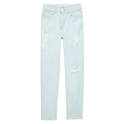 La Redoute Collection Girls Skinny Jeans 10-16 Years 350130450