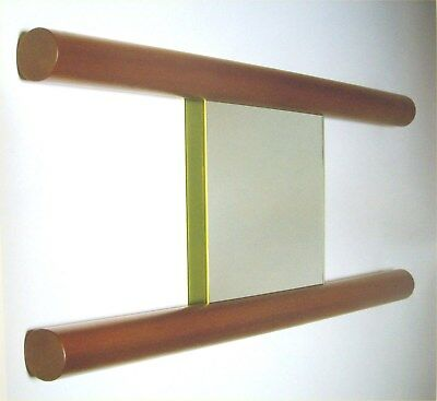SOTTSASS ETTORE AMBUJA MIRROR    Delivery worldwide ONLY FOR ITALY IS FREE