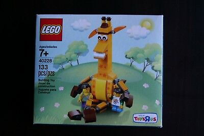 LEGO Geoffrey /& Friends 40228 NEW Sealed FREE Shipping