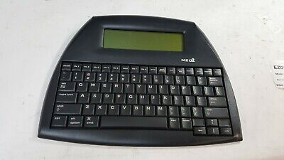 Alpha Smart Neo 2 Alphaword Plus 3.4  Portable Word Processor