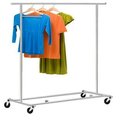 Homdox Adjustable Portable Clothes Hangers Garment Drying Display s2zl 02