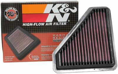 33-2047 K/&N AIR FILTER fits HONDA CIVIC DEL SOL 1.5 1993-1995