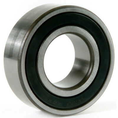 High Quality 6200-6212 2Rs Series Rubber Sealed Deep Groove Ball Bearings