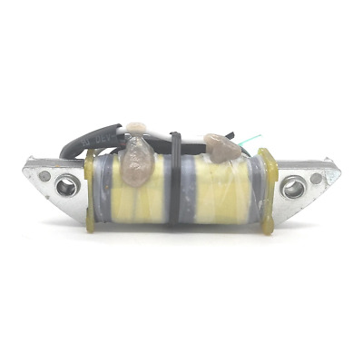 Genuine Tohatsu 2.5HP 3.5HP Outboard Exciter Coil 3F0-06120-0 Under Flywheel