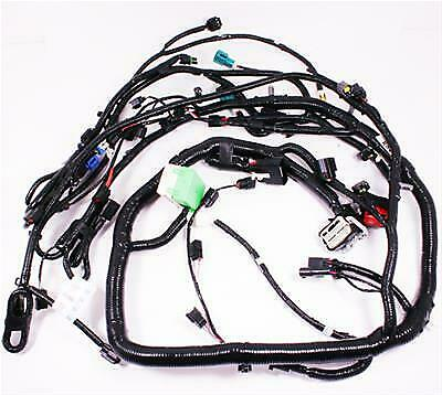 Ford Performance Parts M-12B637-A54SC Engine Wiring Harness, Ford, 5.4L, Each