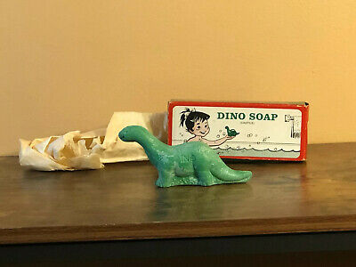 Vintage Sinclair Gasoline Promo Dinosaur Toy Figures NEW// SEALED In Bags