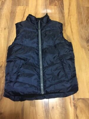 Next Boys Gillet/Body Warmer Aged 9 Years Old