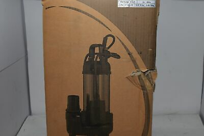 NEW Stancor SS-100 Submersible Pump 3 Phase 460 Voltage 1Hp 10M 2 Inch