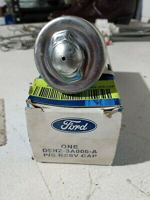 FORD Power Steering Reservoir CAP D5HZ-3A006-A