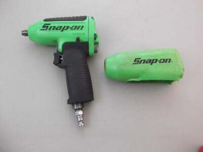 Snap On MG325 GREEN RUBBER BOOT