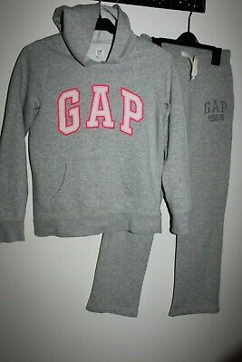 Gap Girls 2 piece clothes bundle Tracksuit Age 10 XL Years