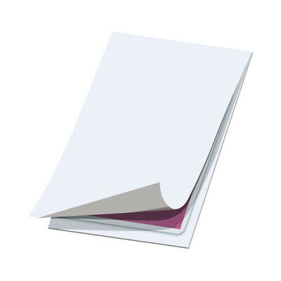 Laminating Pouch Carriers A4 Card Quality Pouches 1 2 3 4 or 5