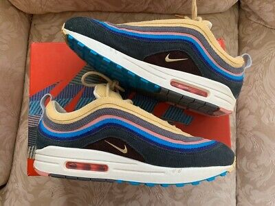 Nike Air Max 97 ont une Nike Day Sean Wotherspoon Multi