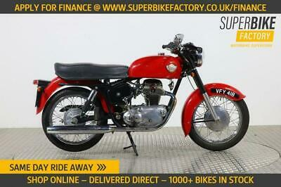 1961 V Royal Enfield Bullet - Buy Online, Contactless Delivery, Used Motorbike